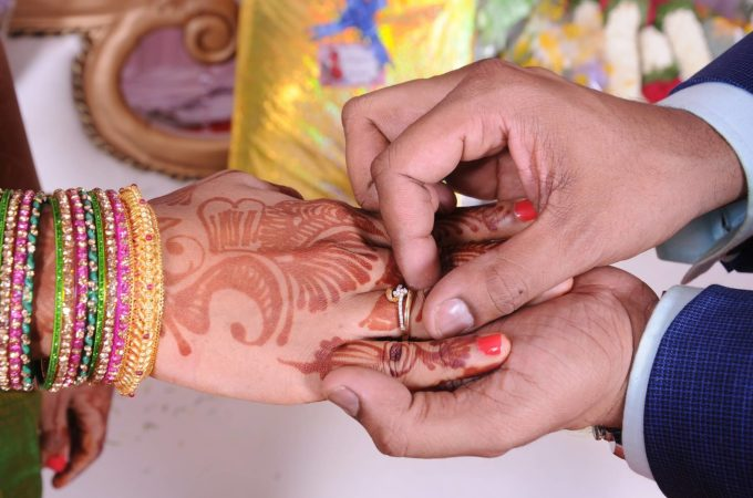 5 Reasons Why You Should Buy Customized Rings For Wedding