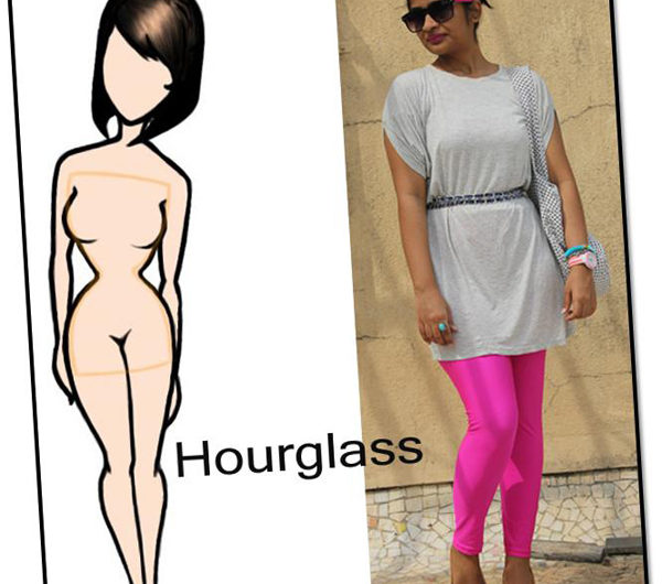 Dressing Guide for Hourglass Shaped Body | Dresses For Hourglass